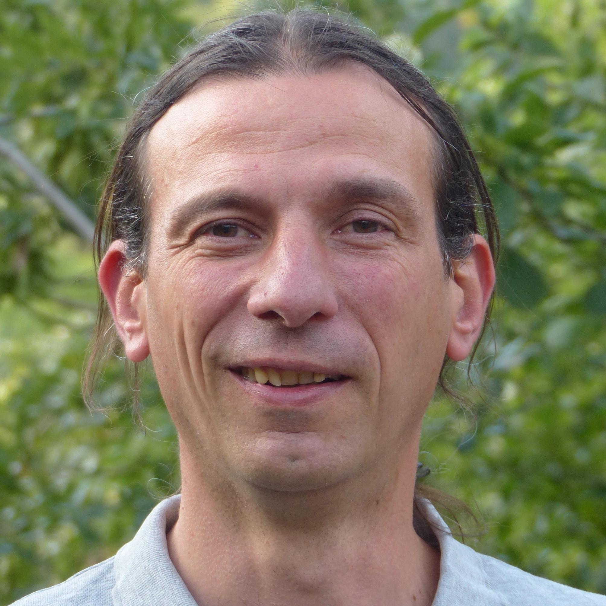 Maxime Bouquet