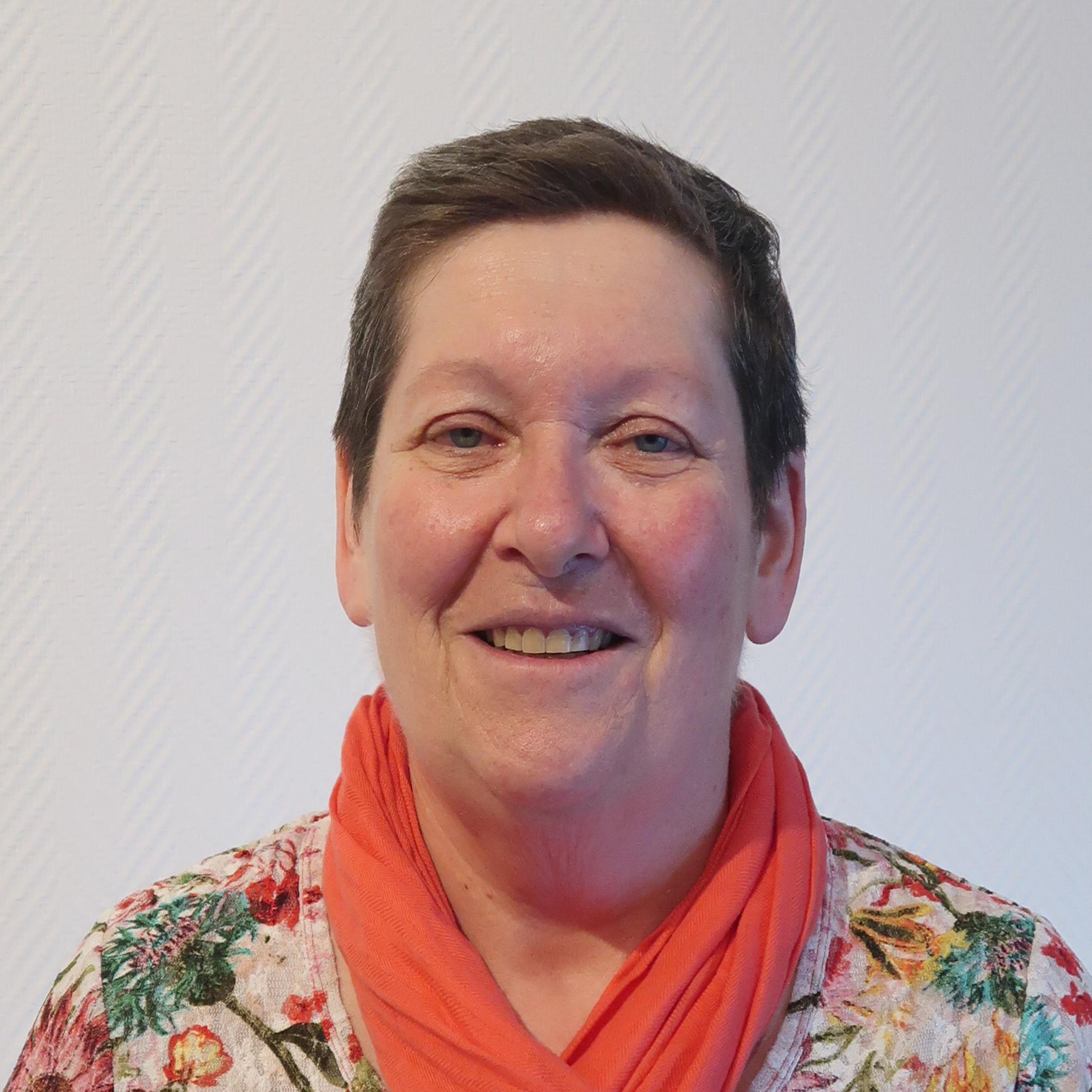 Marie-Dominique Roche