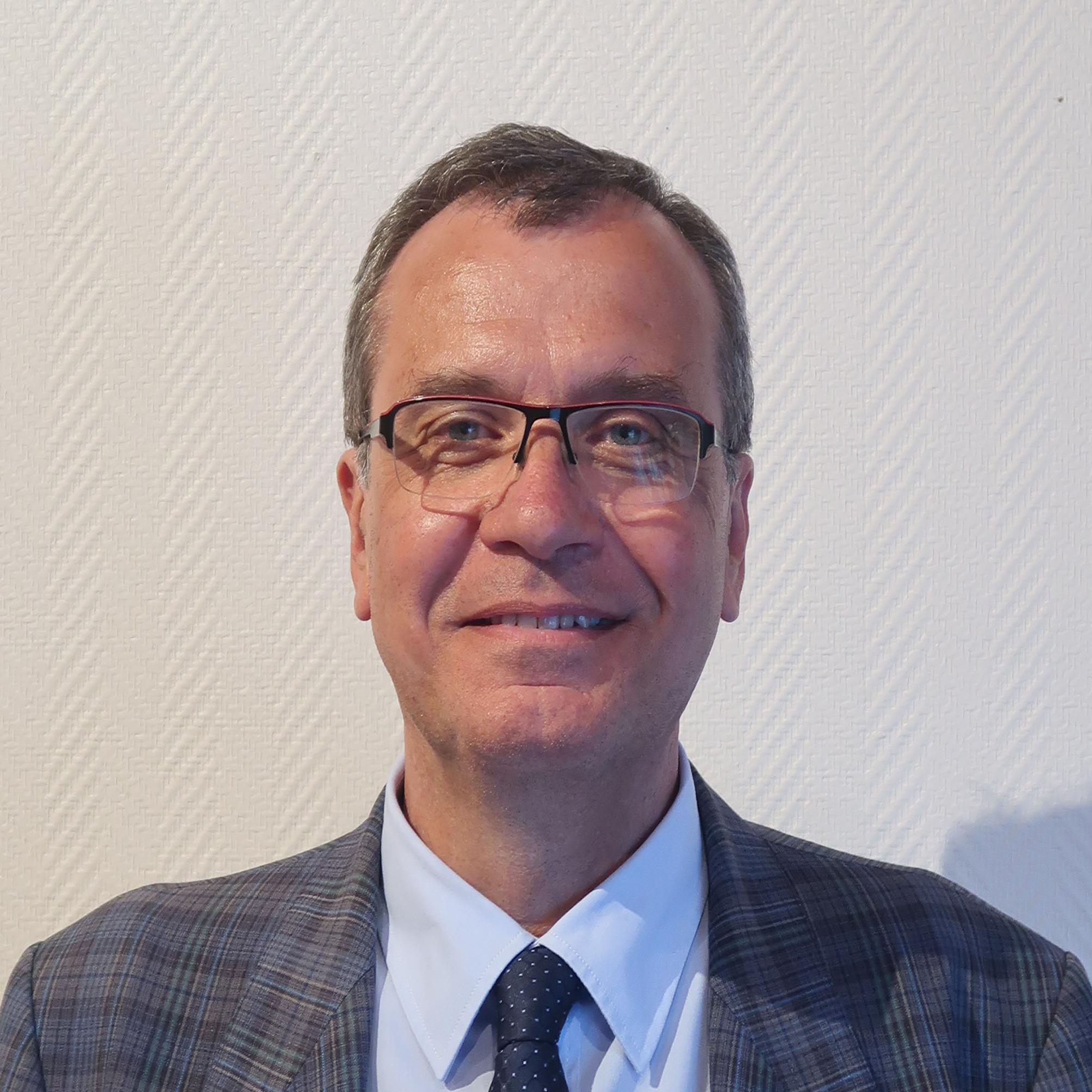 Hugues Borne