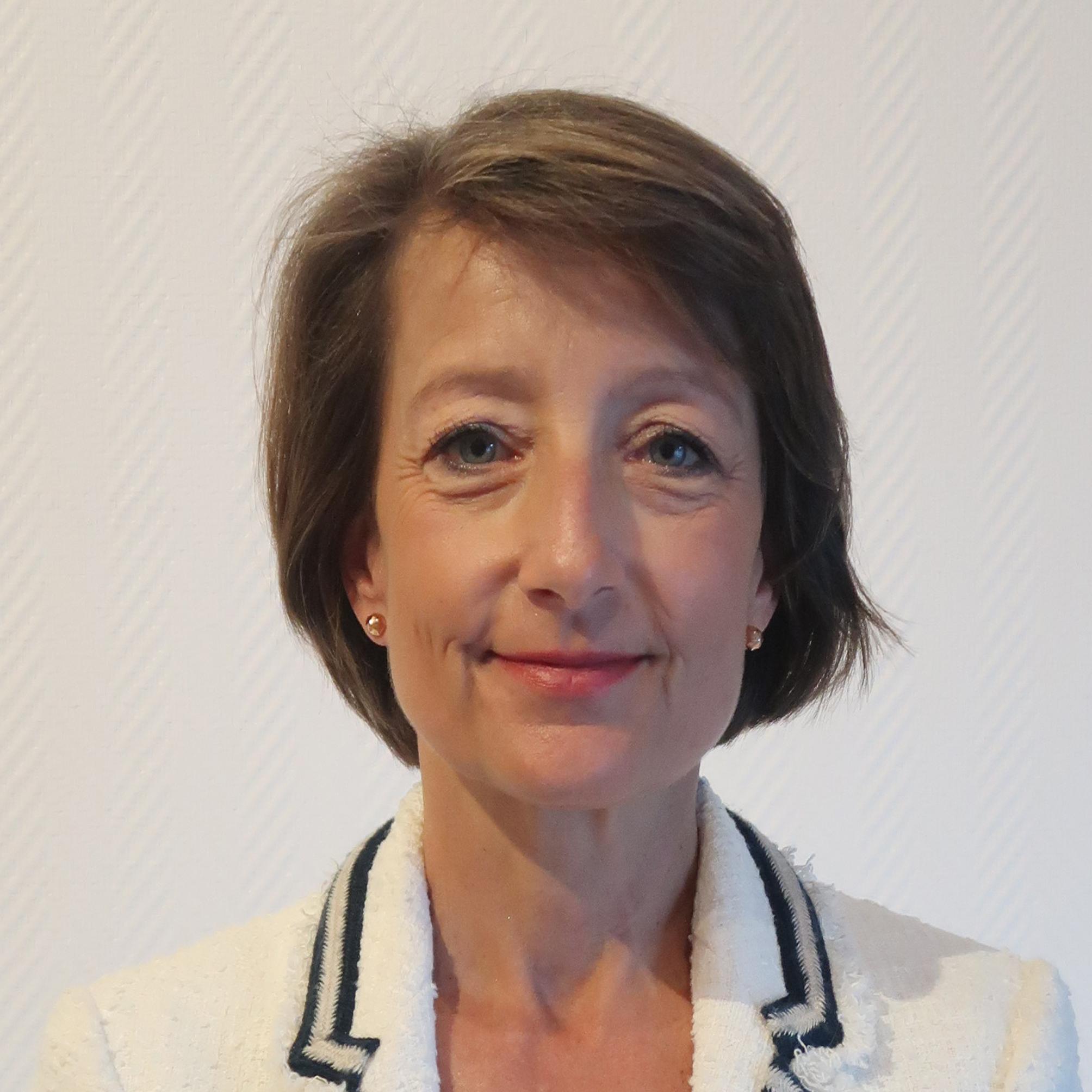 Isabelle Massebeuf