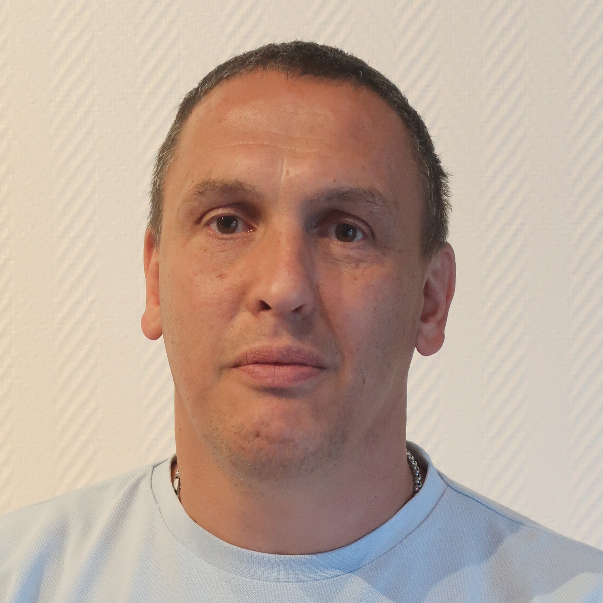 Alain Brimaud