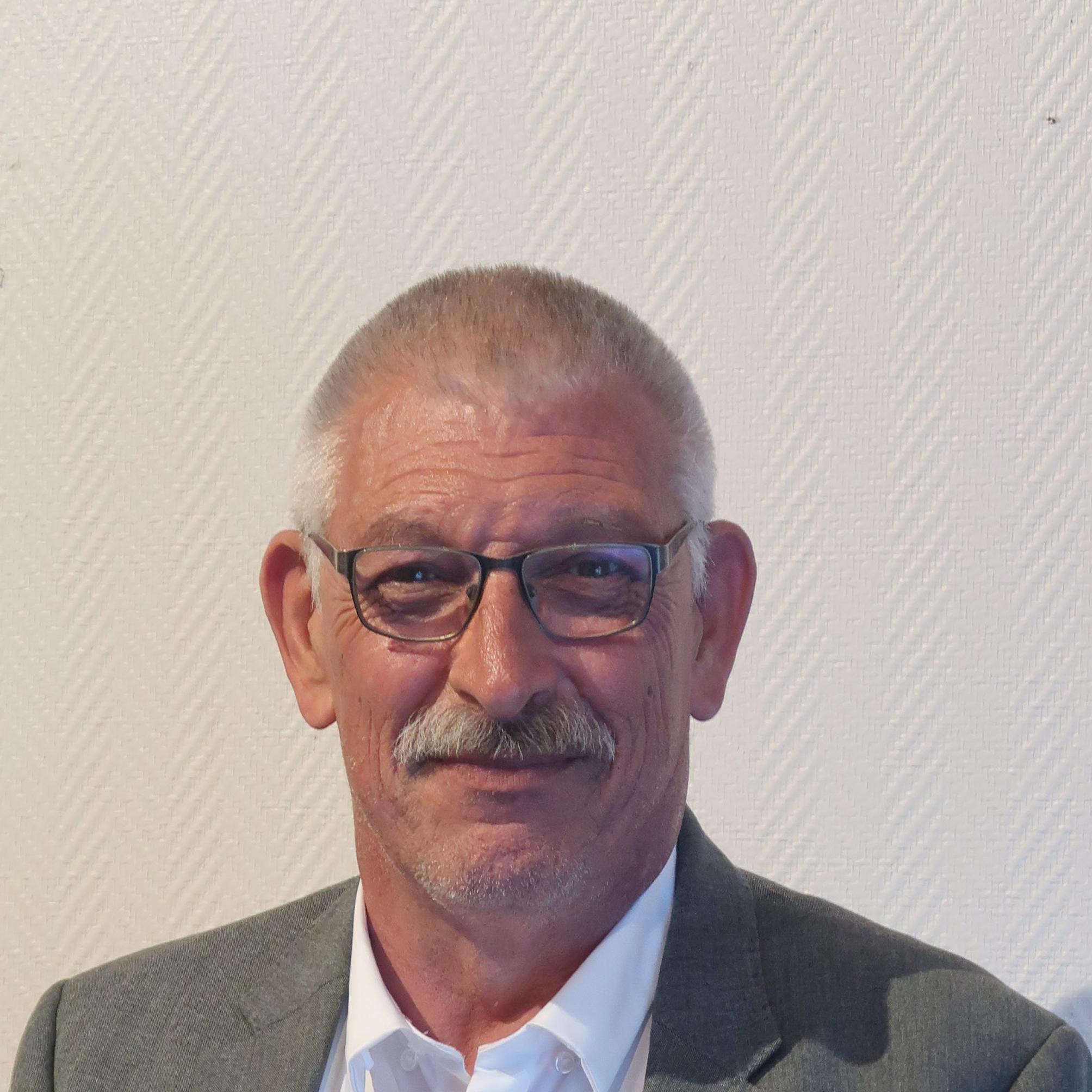Alain Mausse
