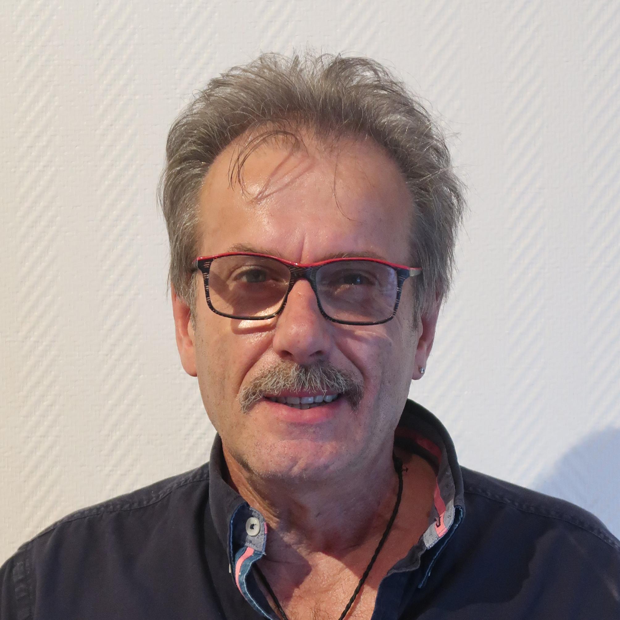 Christian Marnas