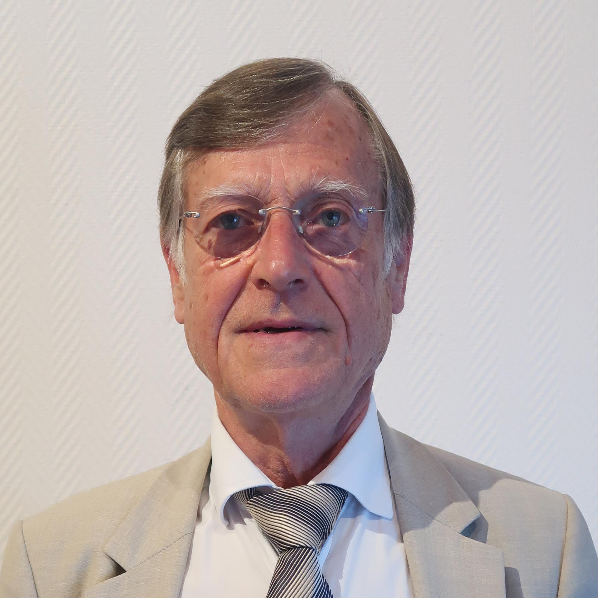 Hervé Rouvier