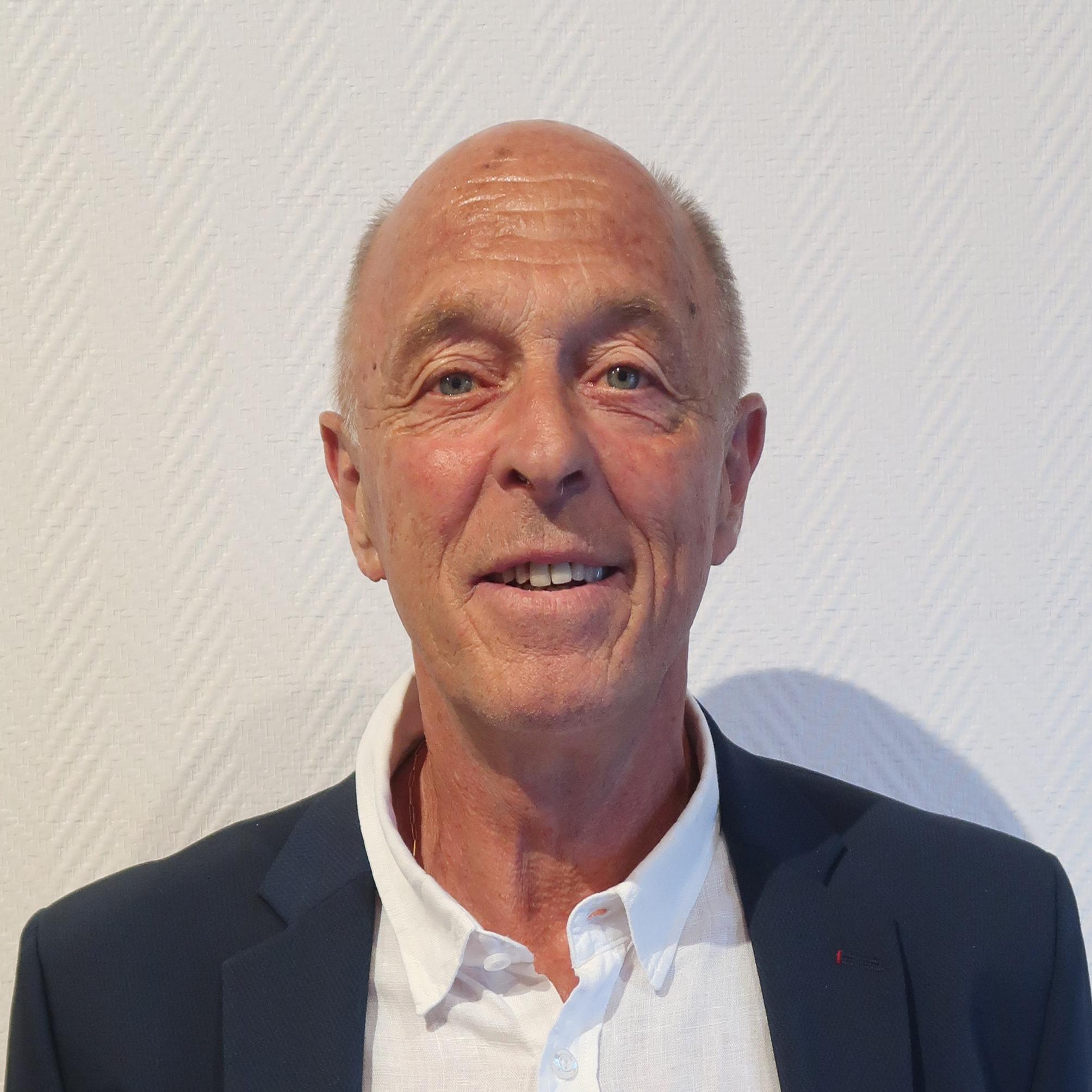 Michel Gamondes