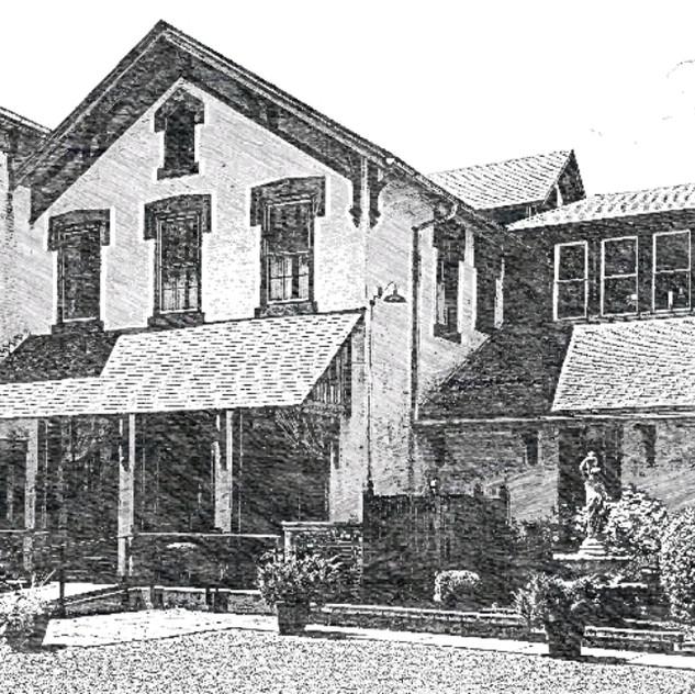 Cornwall Inn