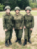 FTU Uniform