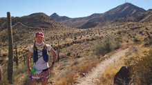 Race Review-McDowell Mountain Frenzy 50-Miler