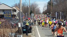 Tips for Your First Boston Marathon- Hopkinton to Boston Version 1.0
