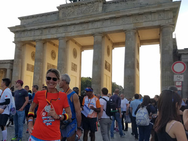 BMW BERLIN MARATHON 2016