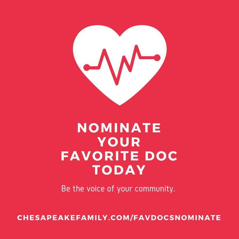 Favorite Docs Social Media Ad