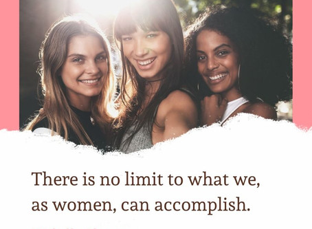 New Free Women's Directory Listing!