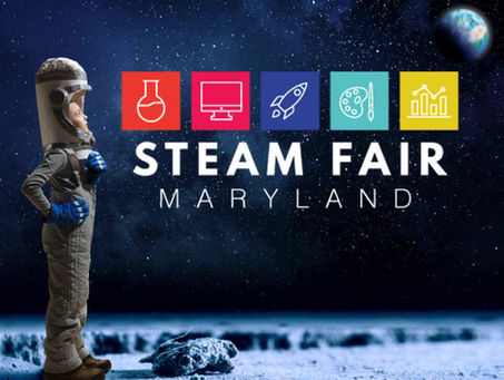 STEAM Fair 2019 Wrap Up!