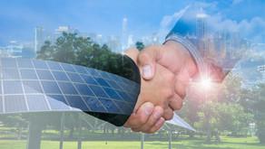 Panorama atual da energia solar fotovoltaica no mundo