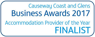 Accommodation Provider of the Year Finalist