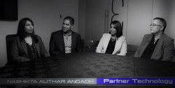 Nashikta Authar Angadh Partner Technology