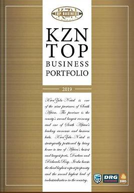 KZN Top Business Portfolio 2020/21