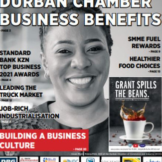 Durban businesses benefit from rewards programme