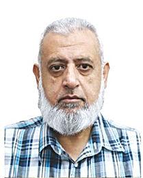 Rasheed Amod