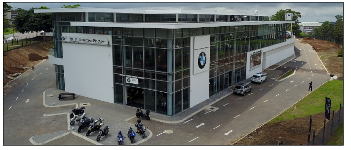 Supertech_Offices