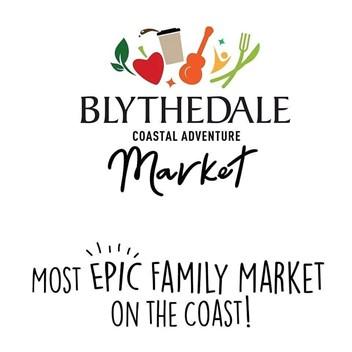 Blythedale Coastal Adventure Market