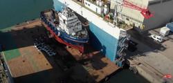 SA Shipyards