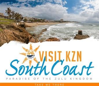 Visit KZN South Coast