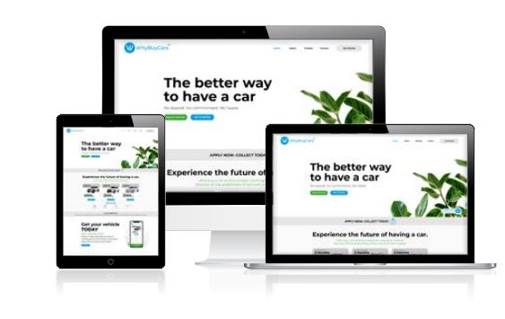 WhyBuyCars the better way to have a car