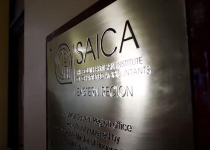 SAICA Eastern Region