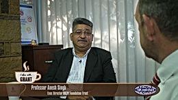 Prof Anesh Maniraj Singh