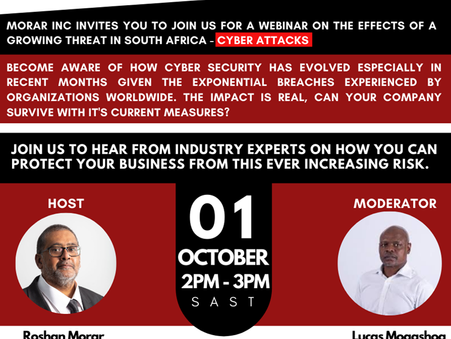 Is your business safe from cyber attacks?
