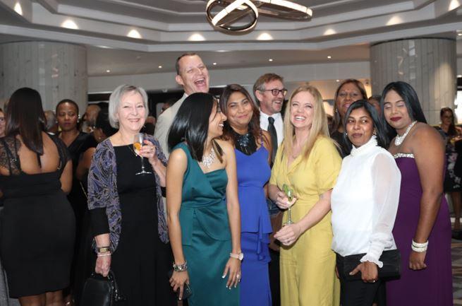 Standard Bank KZN Top Business Awards Gala