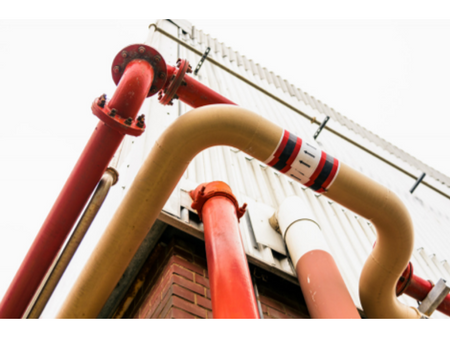 SLG – Gas regulation in South Africa