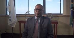 Pat Moodley KZN Business Leaders video shoot