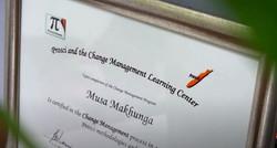 HR Matters certification