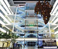 Standard Bank Head Office in Kingsmead