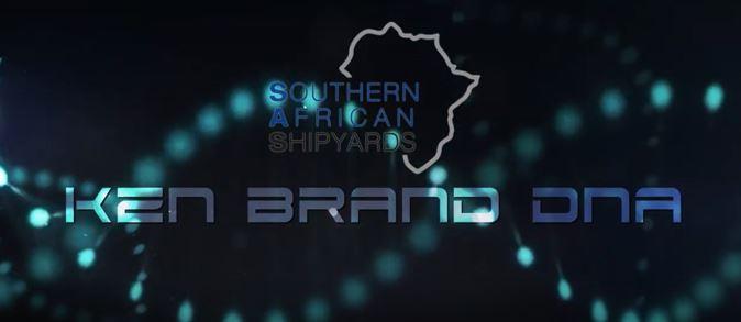 SA Shipyards KZN Brand DNA