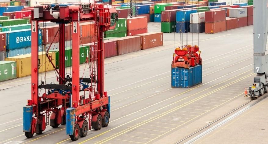 Transnet Port Terminals