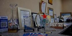 Serendipity awards