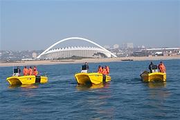 KwaZulu-Natal Sharks Board Maritime Centre of Excellence