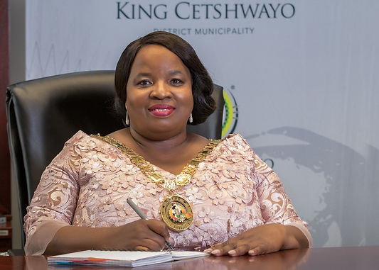 King Cetshwayo District Municipality