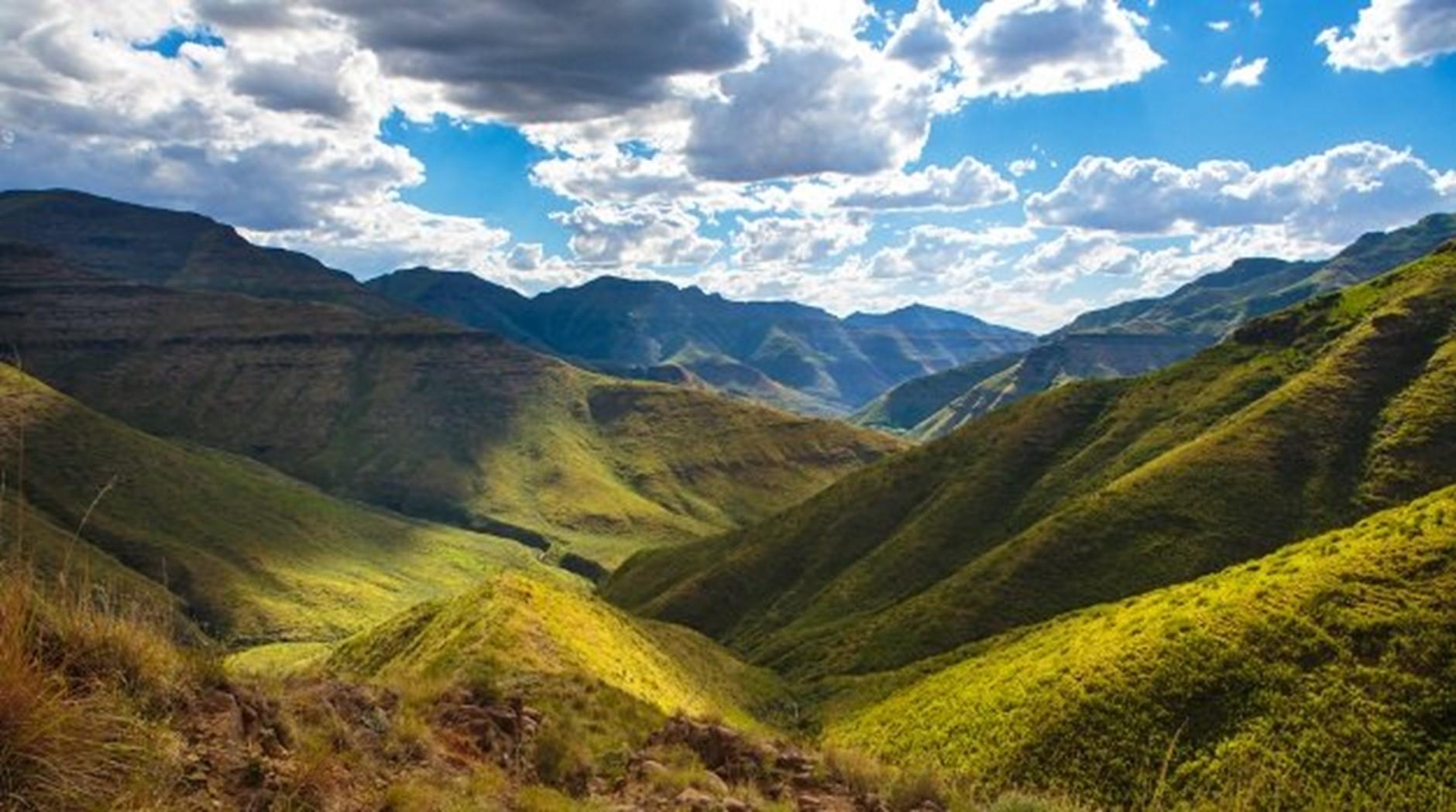 Uthukela Drakensberg experience