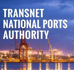Transnet National Ports Authority- Port of Durban