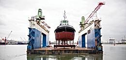 SanDock Austral Shipyards