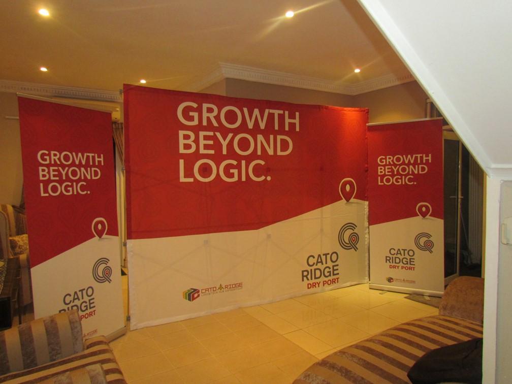 Cato Ridge Dry Port Growth Beyond Logic