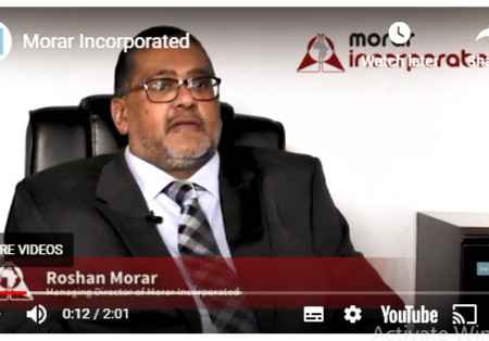 Roshan Morar – Is 2020 the tipping point for cybersecurity?