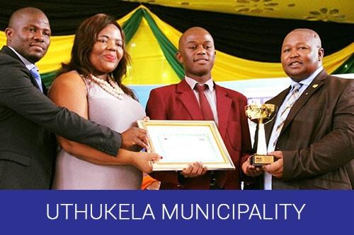 Uthukela Municipality
