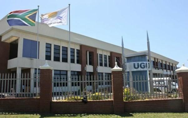 Ugu Municipality Offices