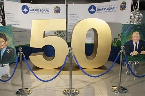50th birthday anniversary