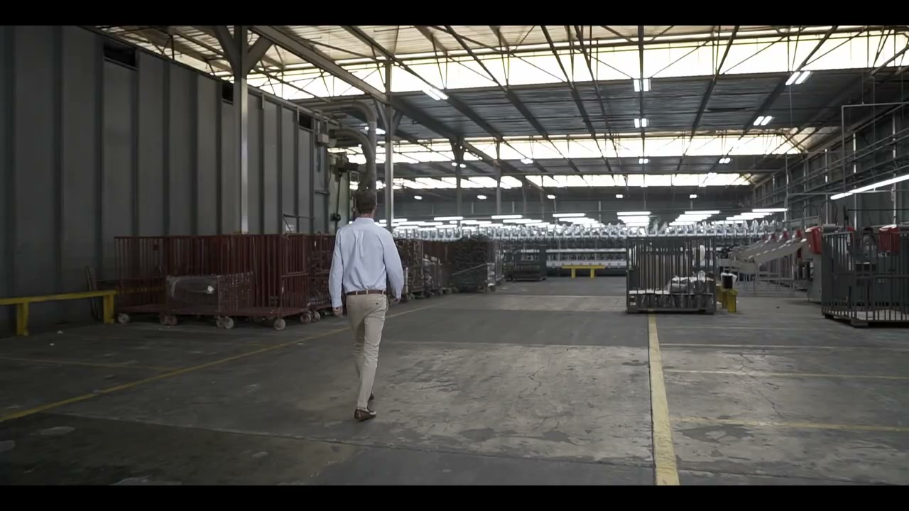 Belgotex factory
